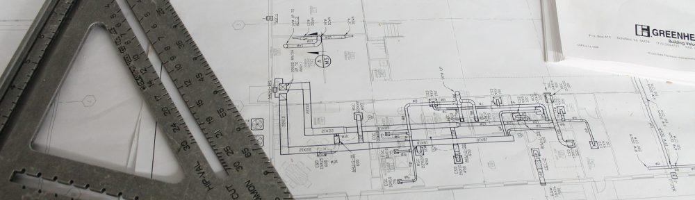 schemat instalacji co